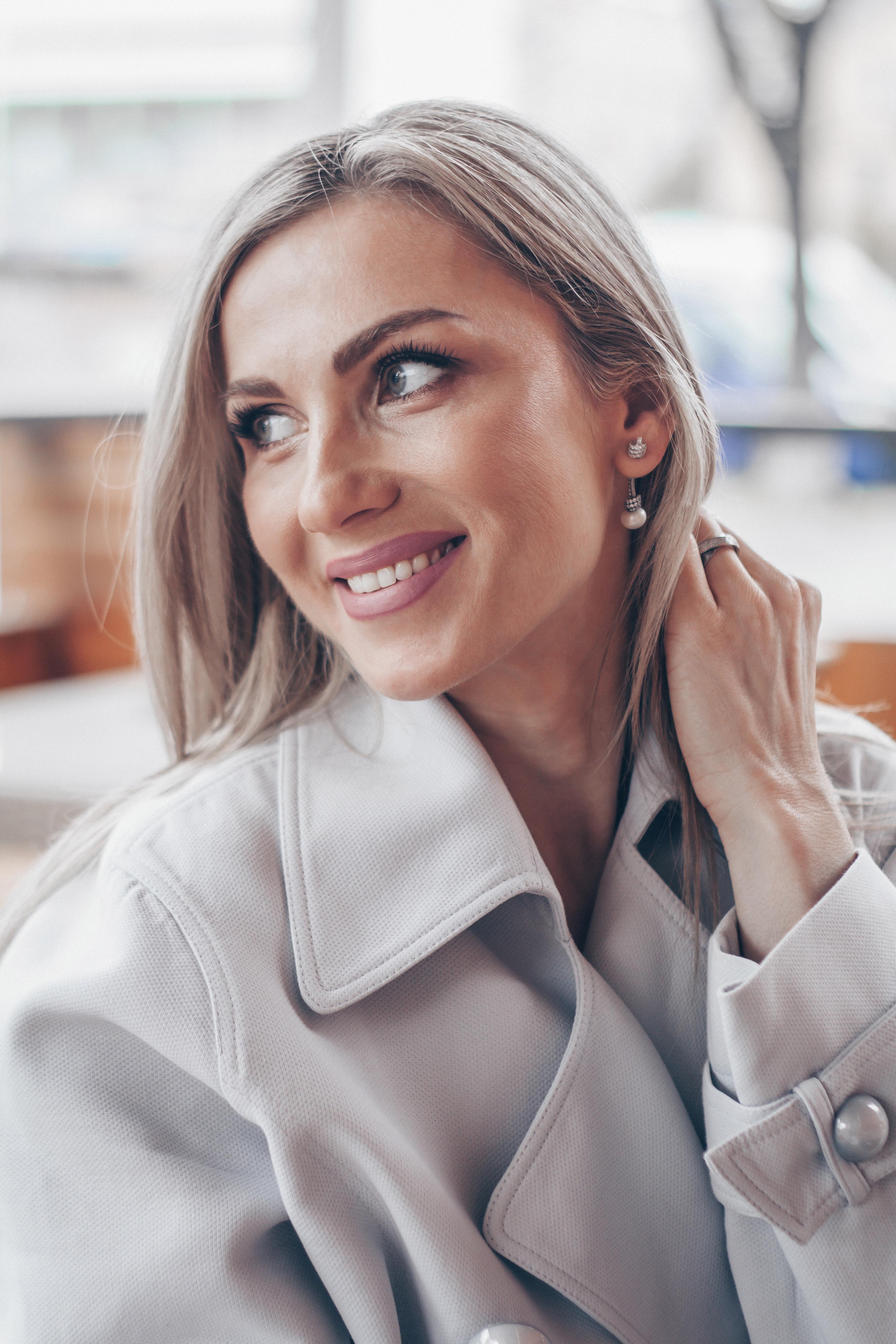 Бліц Фешн - Наталя Москаленко