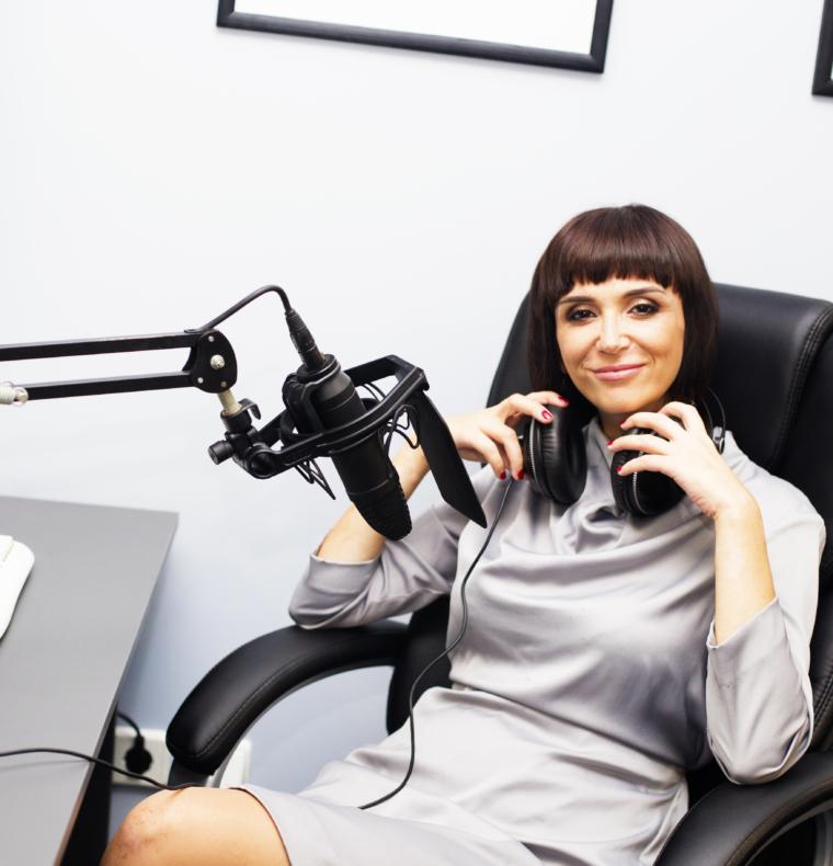 Марина Панченко