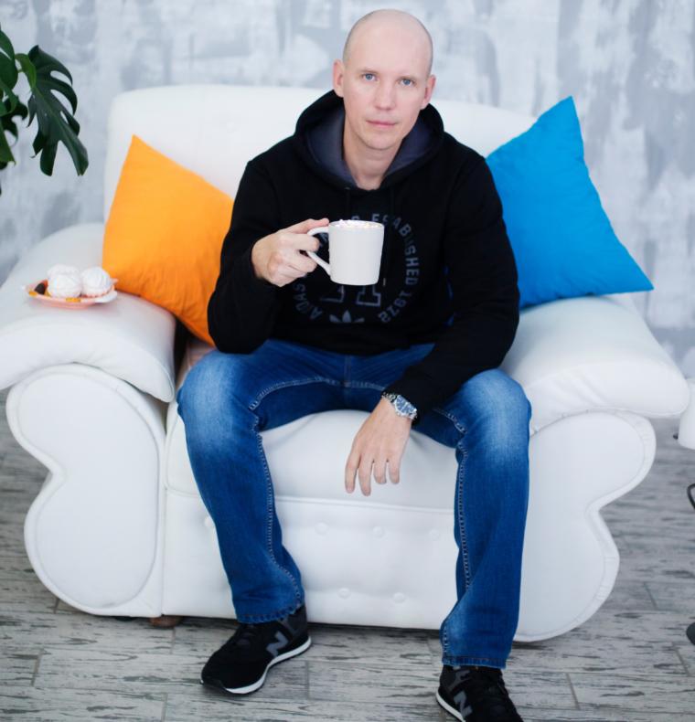 Єгор Кондратюк